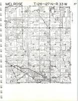 Map Image 034, Stearns County 1966